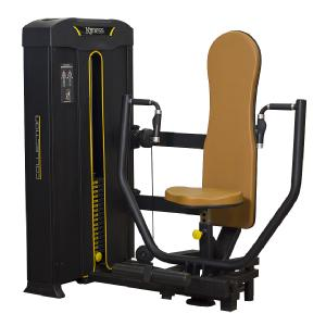 MÁQUINA SUPINO CHEST PRESS KYNESS
